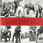 Image of 10,000 Maniacs - Blind Mans Zoo (Music CD)