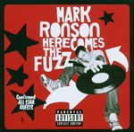 Mark Ronson - Here Comes The Fuzz cover