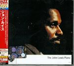 John Lewis  John Lewis Piano (Music CD)