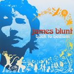 James Blunt  Back To Bedlam New Version (Music CD)