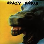 Crazy Horse  Crazy Horse (Music CD)