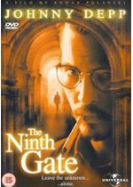 Click to view product details and reviews for The ninth gate 1999.