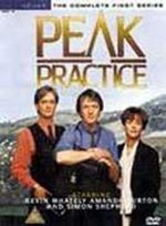 Peak Practice - The Complete First Series 7952198
