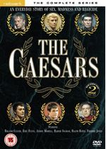 Click to view product details and reviews for The caesars the complete series series 1968.