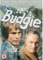 Click to view product details and reviews for Budgie series the complete series boxset eight discs.