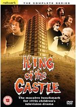 King of the Castle: The Complete Series (1977) 7953060