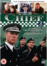 The Chief: Series 2 (2 Discs) 7953145