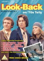 Click to view product details and reviews for Look back at 70s telly issue 2.