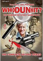 Whodunnit?: The Complete Series 2 (2 Discs) 7953521