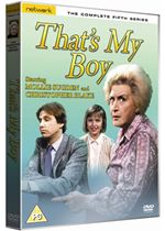 Click to view product details and reviews for Thats my boy complete series 5 1986.