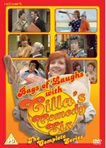 Click to view product details and reviews for Cillas comedy six the complete series 1975.