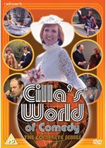 Click to view product details and reviews for Cillas world of comedy the complete series.