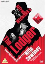 The Lodger (With Nitin Sawhney Soundtrack CD) (3 Discs) 7953834