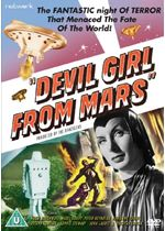 Click to view product details and reviews for Devil girl from mars 1954.