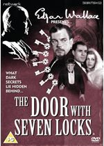 Edgar Wallace Presents The Door With Seven Locks (1940)