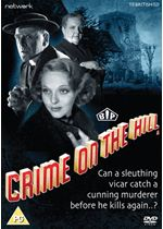 Click to view product details and reviews for Crime on the hill 1933.