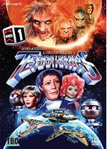 Terrahawks: The Complete First Series [DVD]