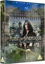 Robin Of Sherwood - The Jason Connery Collection (Blu-Ray) 7957034