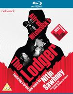 The Lodger (With Nitin Sawhney Soundtrack CD) (3 Discs) 7957039