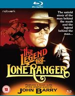 The Legend of the Lone Ranger (Blu-ray) 7957069