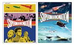 Filmed in Supermarionation/This Is Supermarionation (Blu-ray) 7957080