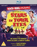 Stars in Your Eyes [Blu-ray]