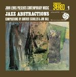 John Lewis  John Lewis Presents Jazz Abstractions (Music CD)