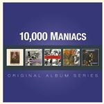 Image of 10,000 Maniacs - Original Album Series (Music CD)