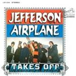 Jefferson Airplane  Jefferson Airplane Takes Off (Music CD)
