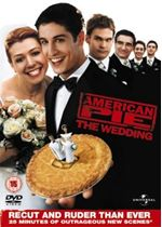 American Pie 3 American Wedding