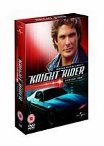 Knight Rider - Complete Season Two 8235550