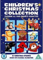 Children's Christmas Collection (DVD - 2005) 8240122