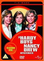 Click to view product details and reviews for Hardy boys nancy drew mysteries season 1 complete.