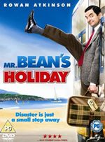 Mr. Bean's Holiday - 20th Anniversary Edition 8249591
