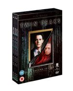Twin Peaks: Season 2: 6dvd: Box Set 8261037