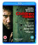 Children Of Men Blu-Ray 8270717