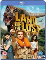 Land Of The Lost (Blu-Ray) 8271335