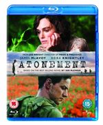 Atonement Blu-ray 8275461