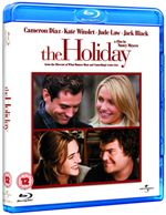 The Holiday Blu-ray 8279784