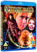 Peter Pan Blu Ray 8283107