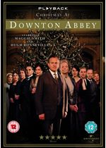 Click to view product details and reviews for Christmas at downton abbey christmas special2011.