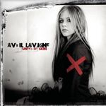 Avril Lavigne  Under My Skin (Music CD)
