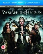 Snow White and the Huntsman (Includes Digital and UltraViolet Copies) 8290354