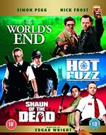 The World's End/Hot Fuzz/Shaun of the Dead 8296358