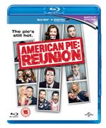 American Pie Reunion  Extended Version (Bluray)