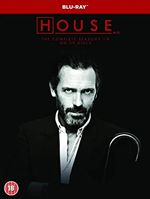 House - Complete Collection Blu Ray 8297900