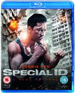 Special ID Blu Ray 8300140