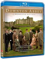 Downton Abbey: A Moorland Holiday (Christmas Special 2014) (Blu-ray) 8301483