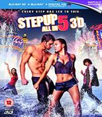 Step Up 5 All In Blu Ray 3D 8301658