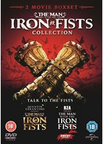 The Man With The Iron Fists & The Man With The Iron Fists 2